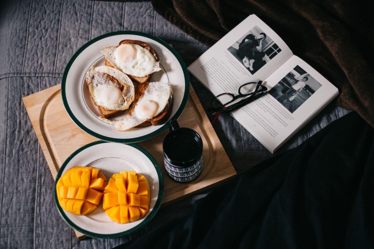 朝起きたらやるべき3つの習慣化とその効果について