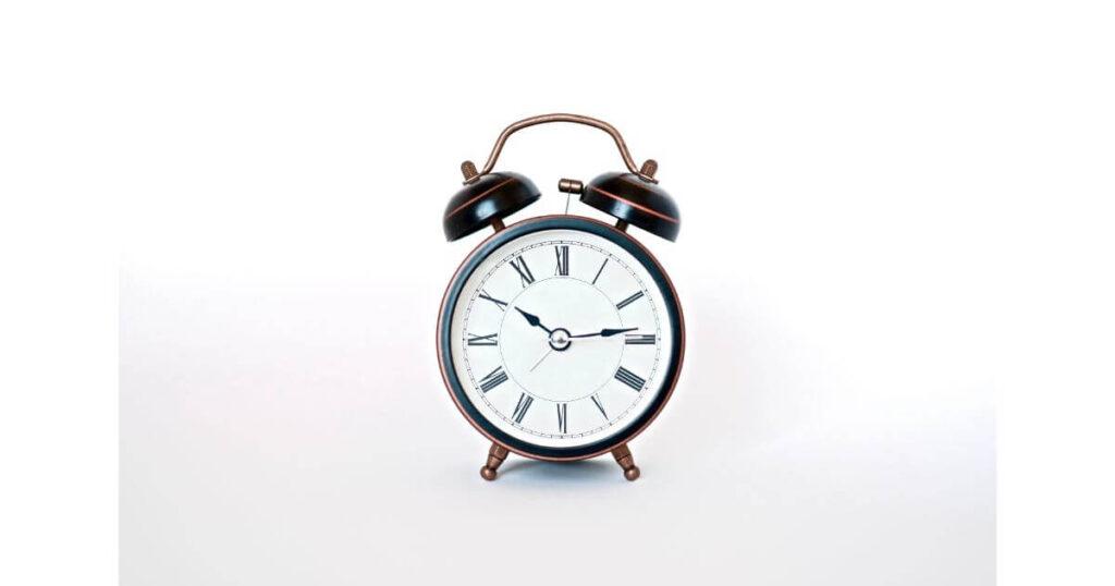 結局時間を節約できず、無駄な時間を過ごしてしまっている人の原因は?