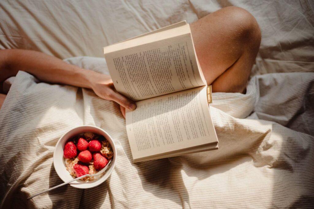 朝活で何をすればいいの?それは勉強と運動